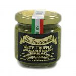 White Truffle Asparagus Cream