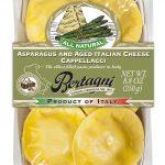 Asparagus & Cheese Cappellacci