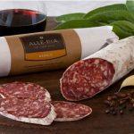 Barolo Handcrafted Italian Salami