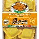 Sweet Butternut Squash Ravioli