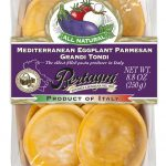 Eggplant Parmesan Grandi Tondi