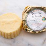Butter With Fleur De Sel