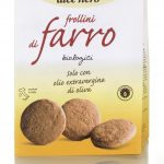 Organic Farro Biscuits