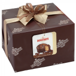 Panettone Coffee And Chocolate