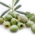 Pitted Sweet Sicilian Olives