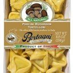 Porcini Mushroom Tortelloni