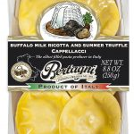 Buffalo Ricotta & Summer Truffle Cappellacci