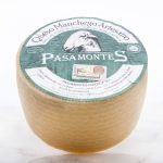 Farmstead Manchego (green Label)