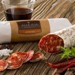 Sopressa Handcrafted Italian Salami