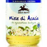 Organic Acacia Honey