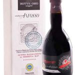"Balsamic Vinegar Of Modena Igp Riserva ""gold Barrel"""
