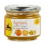 Organic Citrus Jam