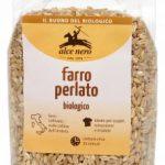 Organic Pearled Farro
