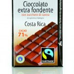 Organic Fair Trade Dark Chocolate 70%