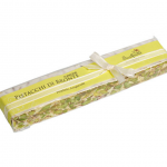 Torrone With Pistachios