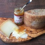 Wildflower Honey & Pecorino Filiano